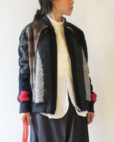Olta design garmentsのジャケットのサムネイル画像