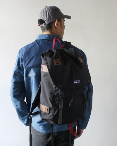 PATAGONIAのバッグのサムネイル画像