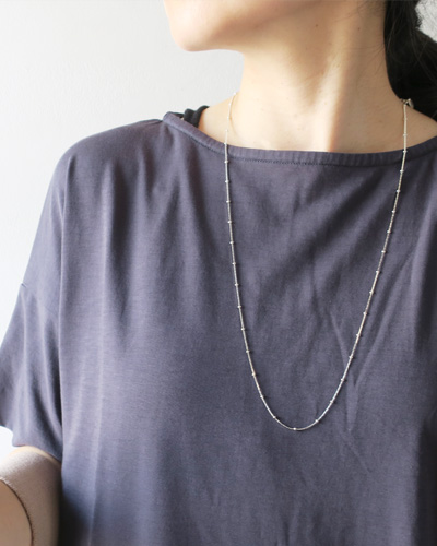 brilliantbystinksyndicateのネックレスのサムネイル画像
