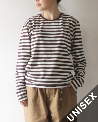 marimekko TASARAITA JERSEY 211 マリメッコ Tシャツ