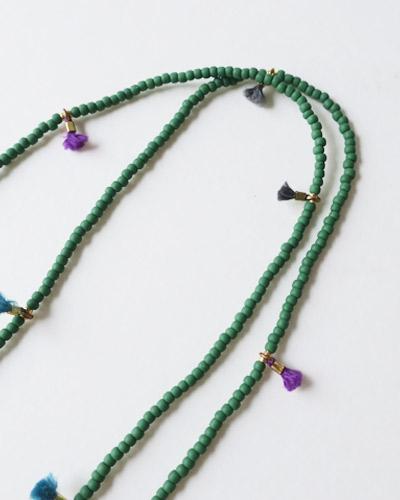 SHASHIのネックレスのサムネイル画像