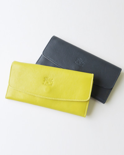 IL BISONTETの財布の詳細画像