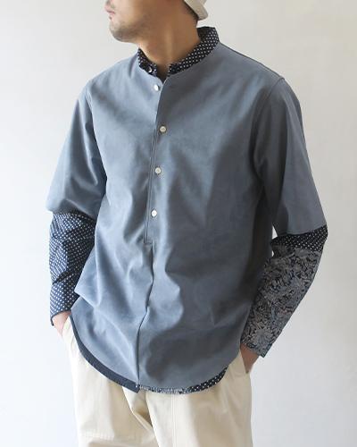 HAVERSACKのシャツのサムネイル画像