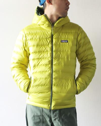 patagoniaのジャケットのサムネイル画像