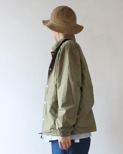 Necessary or Unnecessaryのジャケットのモデル着用画像