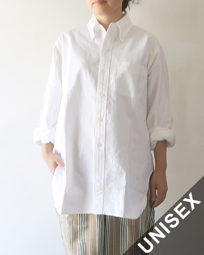 Necessary or Unnecessary PREMIUM BD SHIRTS ネセサリーオアアンネセサリー シャツ