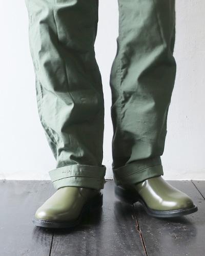 ARROW FOOTWEARのブーツのサムネイル画像