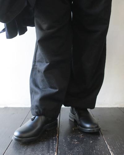ARROW FOOTWEAR アローフットウェア CHELSEA サイドゴアブーツ