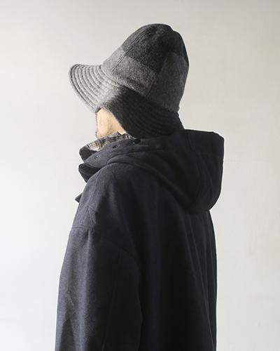 Engineered Garmentsのハットのサムネイル画像