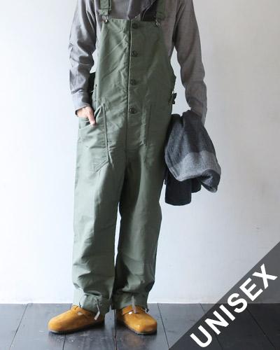 Engineered Garmentsのオーバーオールのサムネイル画像
