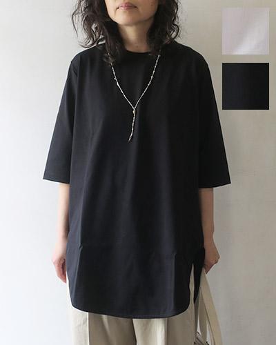 CHANTECLAIR シャントクレール ラウンドTシャツ