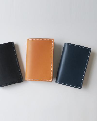 Hender Scheme -  folded card case エンダースキーマ フォールデッドカードケース
