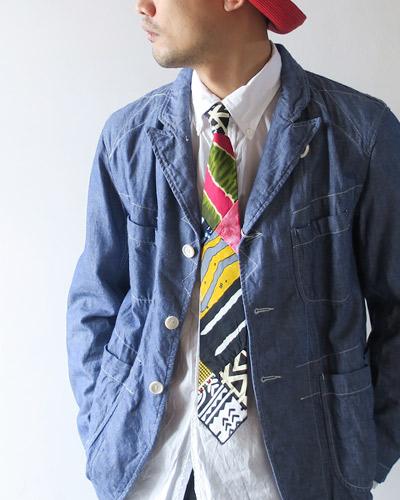 Engineered Garmentsのネクタイのサムネイル画像