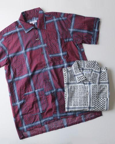 Engineered Garmentsのシャツのサムネイル画像