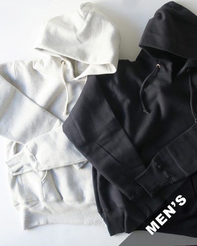 champion チャンピオン Reverse Weave PULL OVER Hoded Sweat Shirt プルオーバーフーデッドスウェットシャツ