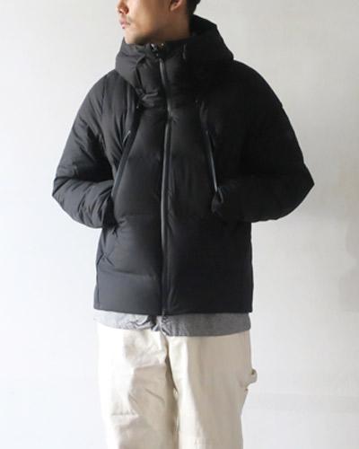 DESCENTE ALLTERRAINのジャケットのサムネイル画像