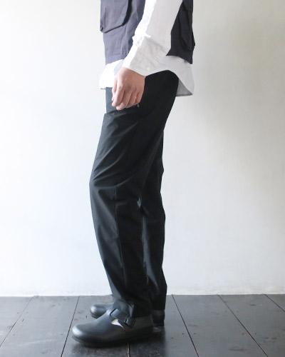 DESCENTE PAUSE デサント ポーズPACKABLE PANTS パッカブルパンツ