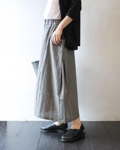 evam evaのスカートのサムネイル画像