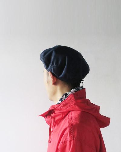 Engineered Garmentsのベレーのサムネイル画像