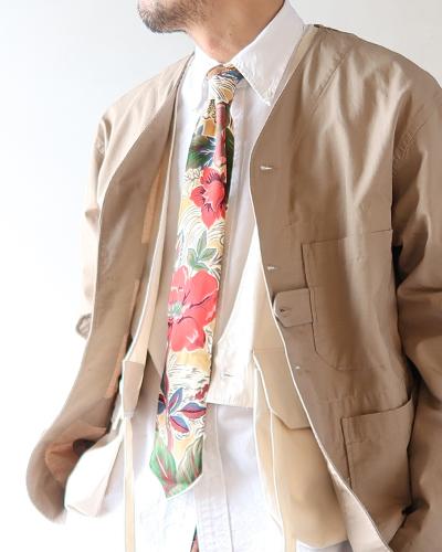 Engineered Garmentsのタイのサムネイル画像