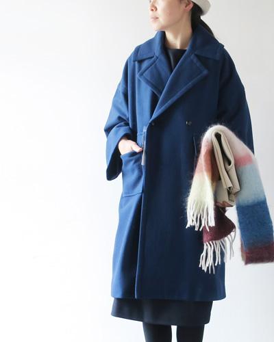 GRANDMA MAMA DAUGHTERのコートのサムネイル画像