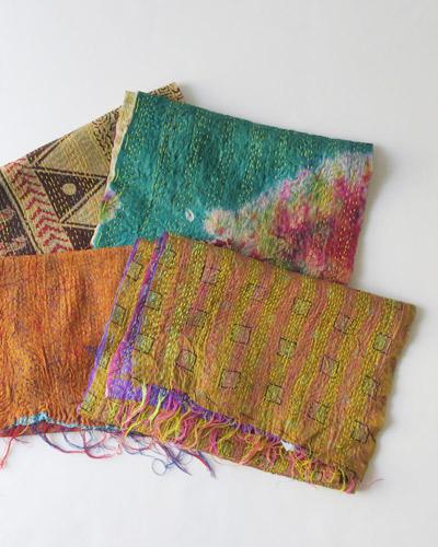 TIGRE BROCANTEのスカーフのサムネイル画像