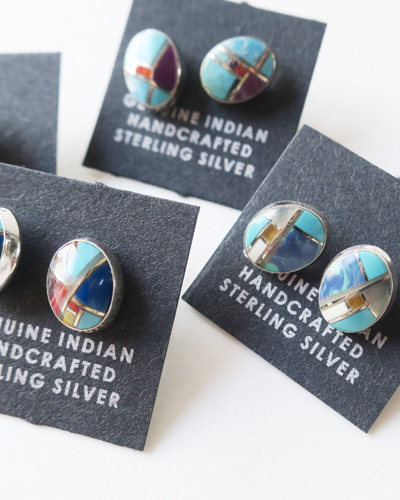 Indian Jewelryのピアスのサムネイル画像