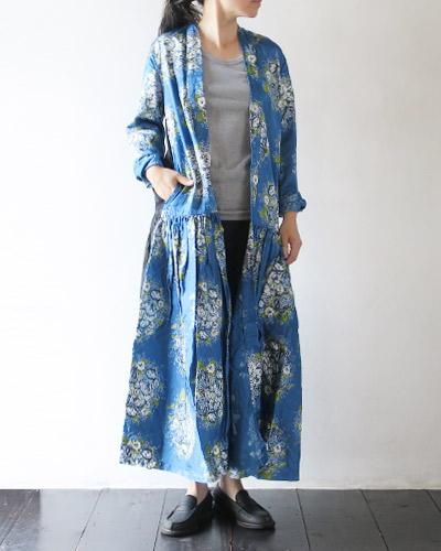 KAPITALのコートのサムネイル画像