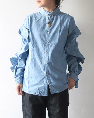 KAPITAL のシャツのサムネイル画像