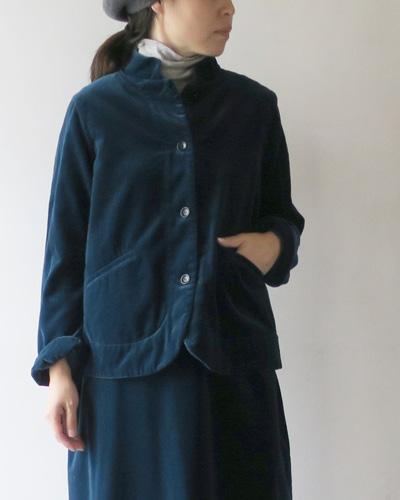 TIGRE BROCANTEのシャツジャケットのサムネイル画像