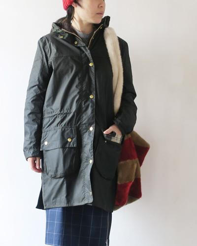 Barbourのジャケットのサムネイル画像