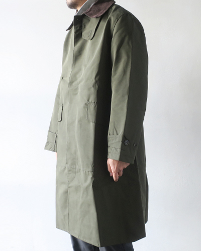 Barbour バブアー SINGLE BREASTED 2LAYER シングルブレステッド 2レイヤー