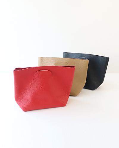 Hender Scheme - not eco bag mediumエンダースキーマ バッグ