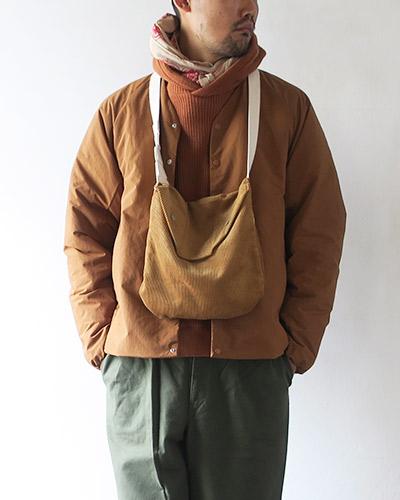 THE NORTH FACE PURPLE LABELのダウンのサムネイル画像