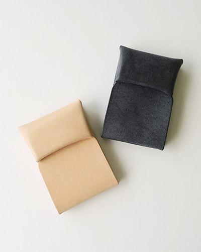 Hender Scheme - minimal wallet エンダースキーマ ミニマルウォレット