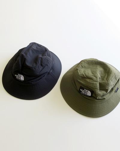 THE NORTH FACE ノースフェイス Reversible Fleece Bucket Hat リバーシブルフリースバケットハット
