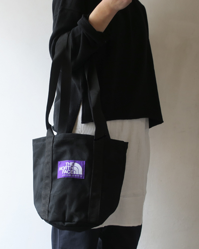 THE NORTH FACE PURPLE LABEL ノースフェイス パープルレーベル ROL Botanical Utility Tote S トートバッグ