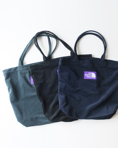 THE NORTH FACE PURPLE LABELのトートのサムネイル画像