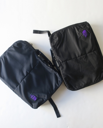 THE NORTH FACE PURPLE LABEL - LIMONTA Nylon 3Way Bag S ノースフェイス パープルレーベル リモンタナイロン 3ウェイバッグ