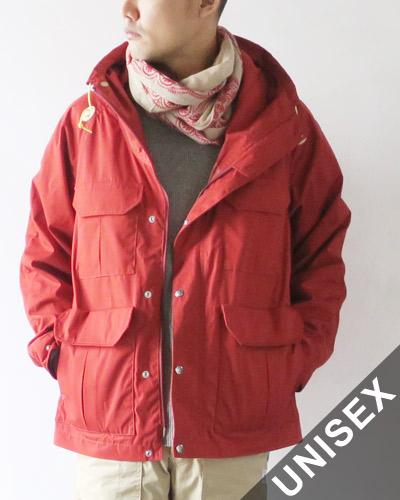THE NORTH FACE PURPLE LABELのジャケットのサムネイル画像