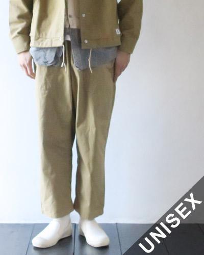 TIGRE BROCANTEのパンツのサムネイル画像
