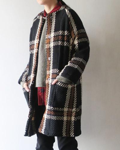 John Braniganのコートのサムネイル画像
