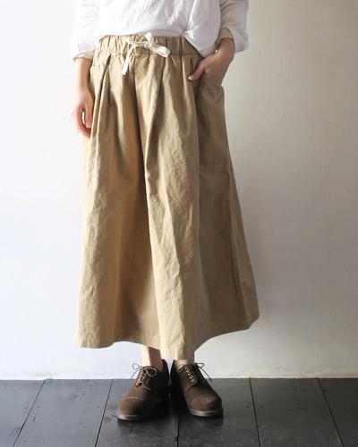 ORCIVALのスカートのサムネイル画像