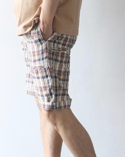 Engineered Garments エンジニアドガーメンツ Newport Short ニューポート ショーツ