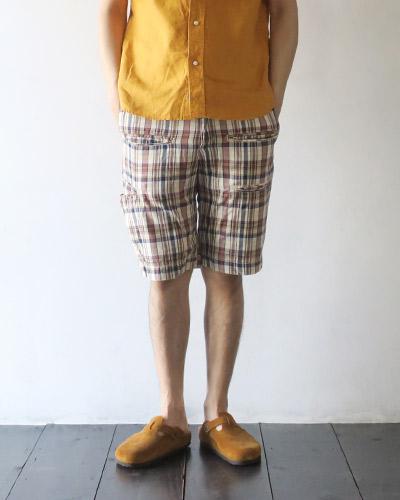 Engineered Garmentsのショーツのサムネイル画像
