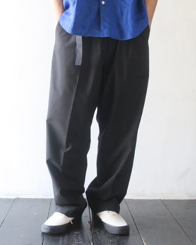 nanamica ナナミカ WIDE PANTS ワイドパンツ