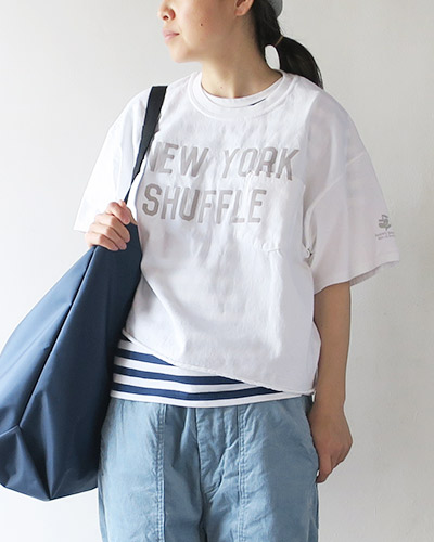 THE DAYのTシャツのサムネイル画像