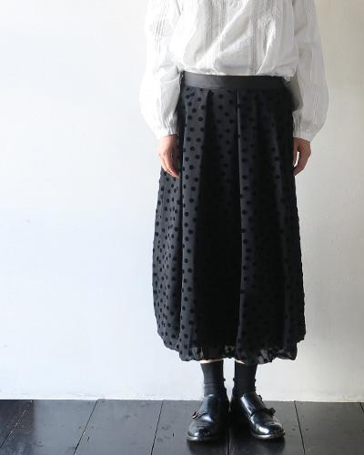 GRANDMA MAMA DAUGHTER toroのスカートのサムネイル画像