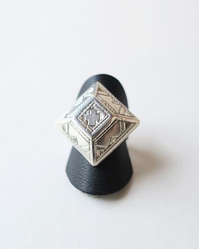 TUAREG JEWLRYの指輪のサムネイル画像