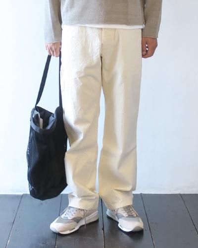 YARMO ヤーモ Painter Pants ぺインターパンツ